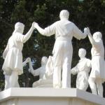 Sardana-dancers